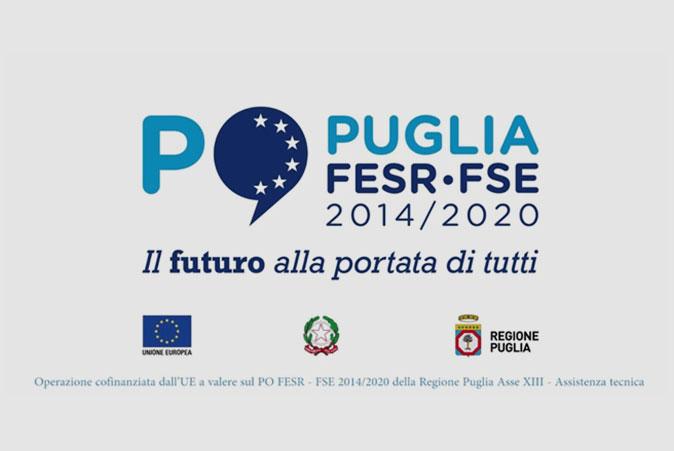 PUGLIA FESR-FSE 2014/2020
