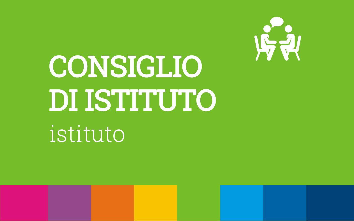 Consiglio di Istituto