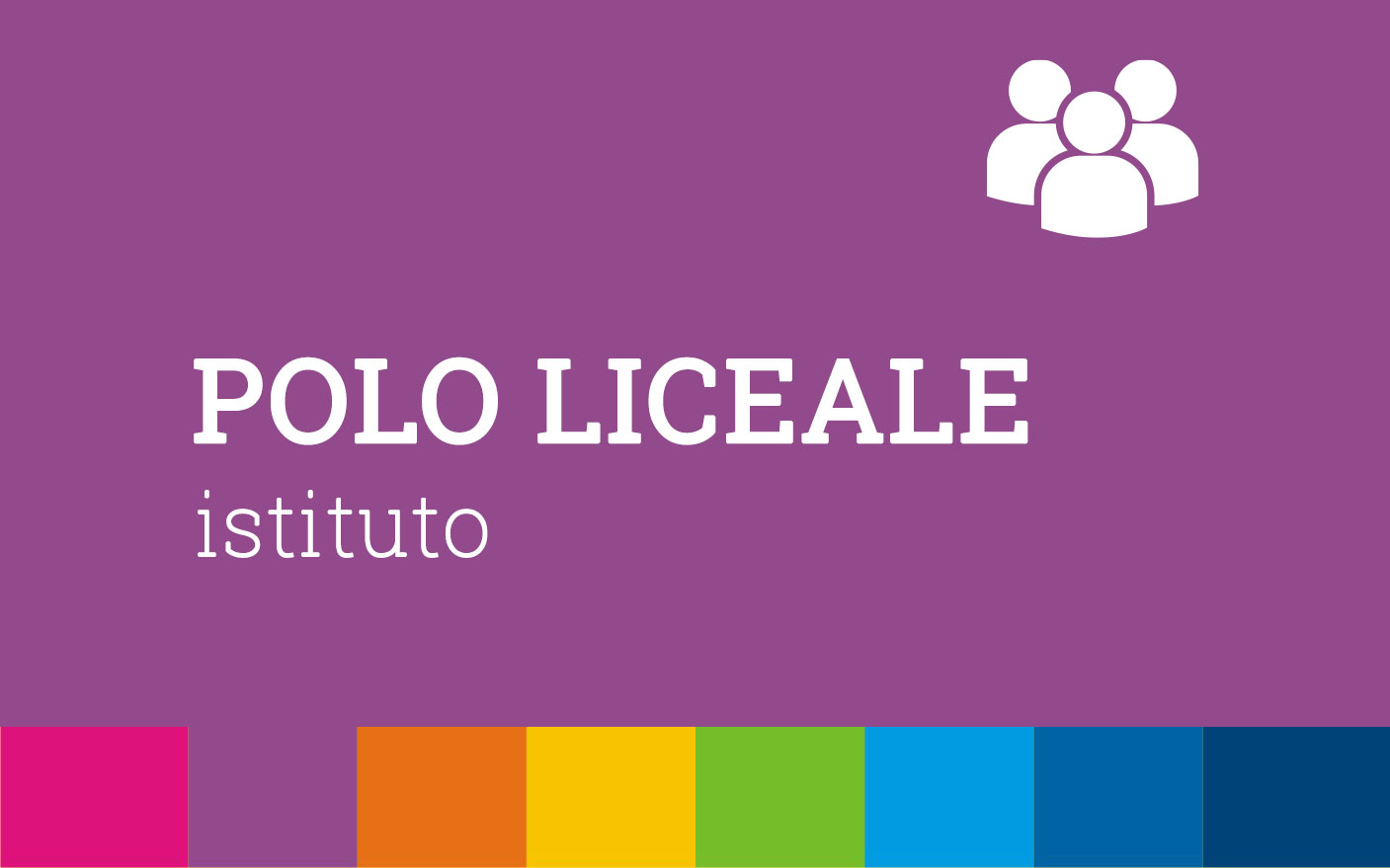 Polo Liceale Istituto